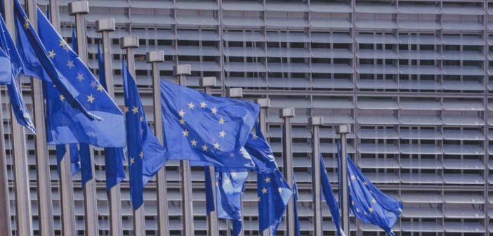 Concorso a capo dell'amministrazione delegazioni UE