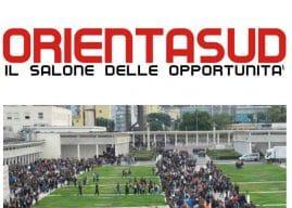 OrientaSud 2018: cos'è, come partecipare e programma completo
