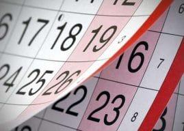 Pagamento pensioni INPS 2019: calendario con le date per Poste e Banche