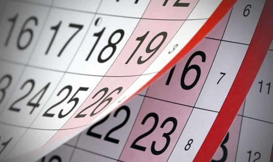 Calendario Pagamento Pensioni Inps.Pagamento Pensioni Inps 2019 Calendario Con Le Date Per