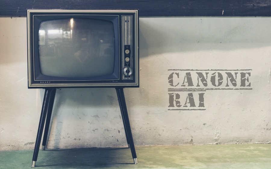 Canone Rai 2019 Importo E Modulo Esenzioni Lavoro E Diritti