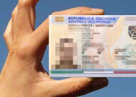 Carta d'Identità elettronica: dal 2019 si potrà fare anche alle Poste