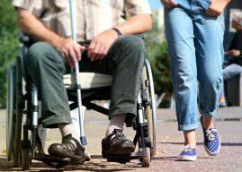 Congedo straordinario Legge 104 e convivenza con il disabile assistito