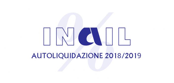 Autoliquidazione INAIL 2019 proroga