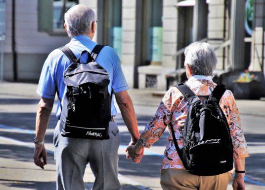 Pensioni estere: incentivi fiscali per chi si trasferisce nel sud Italia