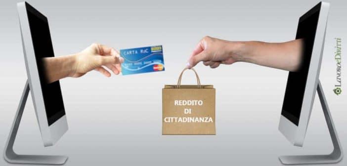 Reddito di cittadinanza, testo del decreto legge in Gazzetta Ufficiale