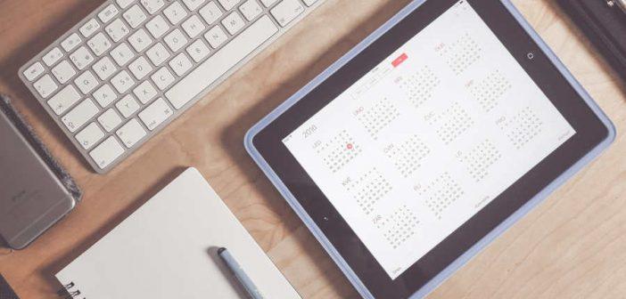 Scadenze lavoro e previdenza di gennaio 2019