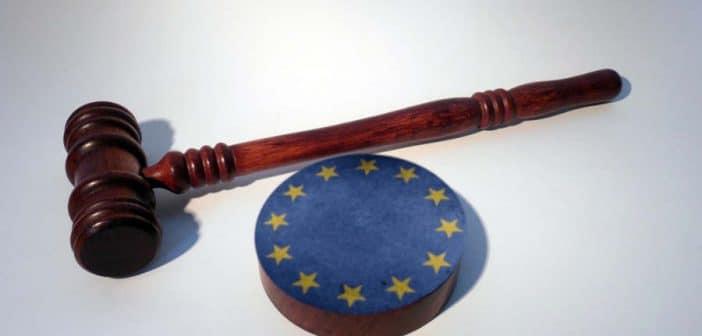 Concorso Giurista Corte di giustizia UE