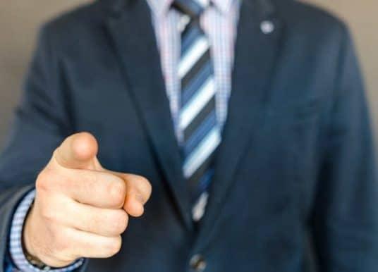 Lettera di sanzione disciplinare: inefficace se il lavoratore la rifiuta
