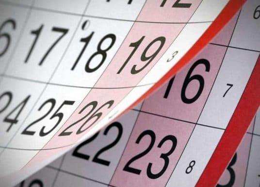Festività di aprile 2019 in busta paga: cosa sapere