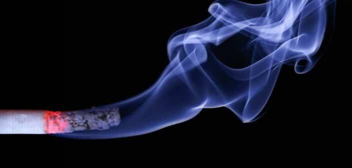 Pausa sigaretta lavoro