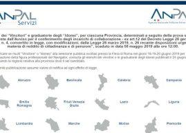 Concorso Navigator, vincitori e idonei: elenchi pubblicati dall'ANPAL