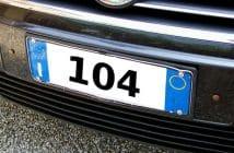 Legge 104, acquisto auto con IVA agevolata