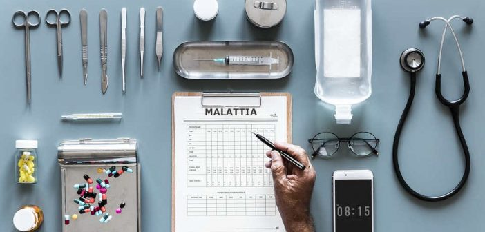 Malattia e part-time verticale
