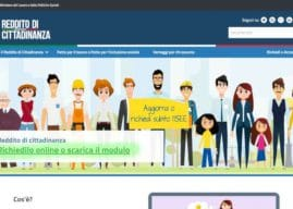 Reddito di cittadinanza per extracomunitari: chiarimenti dall'INPS