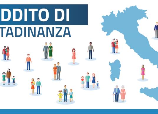 Reddito di cittadinanza 2022, novità in arrivo con la legge di Bilancio: come potrebbe cambiare
