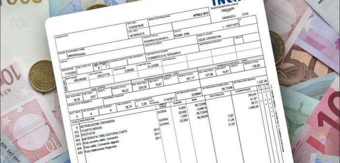 Conguaglio fiscale IRPEF di fine anno