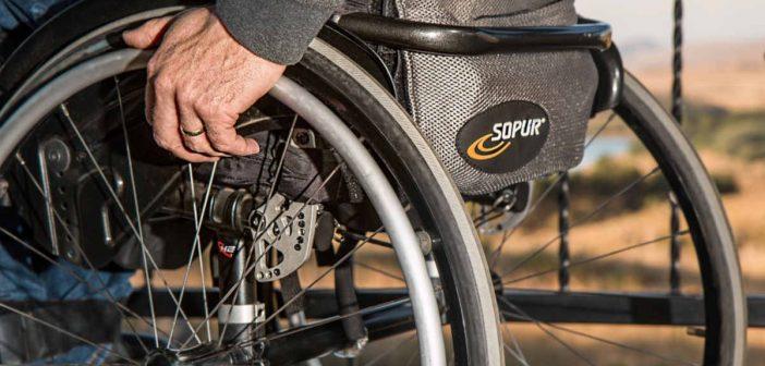 Indennità di invalidità civile