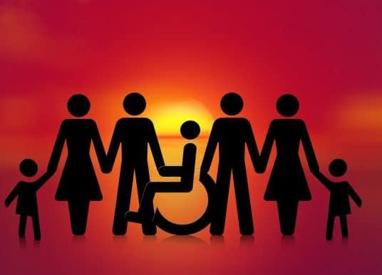 Pensione di invalidità civile: domanda semplificata per l'incremento al milione