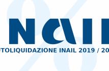 Autoliquidazione INAIL 2019-2020