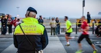 Concorso 138 agenti polizia locale Emilia-Romagna