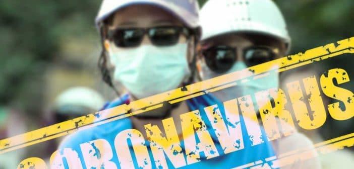 Sospensione delle scadenze fiscali per coronavirus