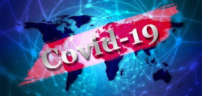 Decreto #IoRestoaCasa Coronavirus