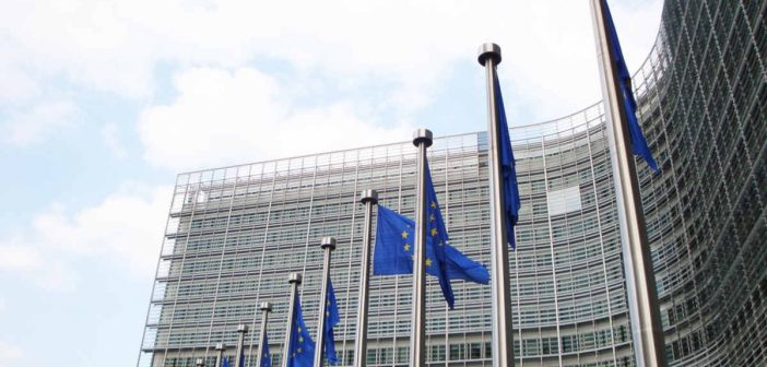 Cassa integrazione europea SURE