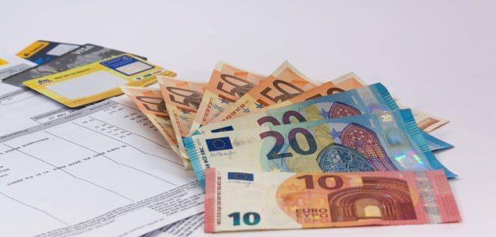 Premio 100 euro in busta paga