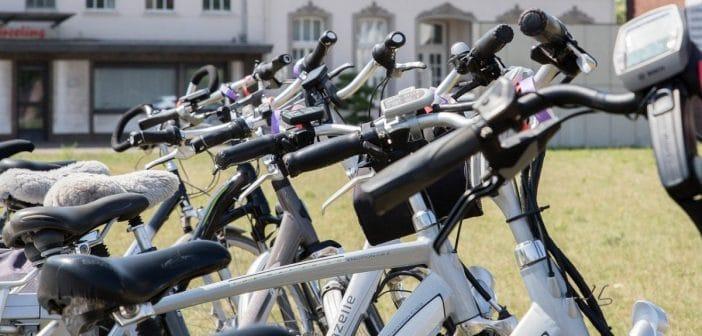 Bonus bici e monopattini fino a 500 euro