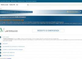 Reddito di emergenza, Decreto Agosto: requisiti e domanda