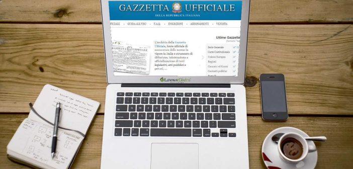 Decreto Rilancio, testo integrale in Gazzetta Ufficiale