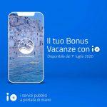 Come richiedere il bonus vacanze