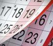 Calendario pagamenti pensioni
