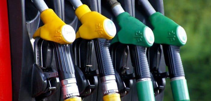 Corrispettivi carburanti