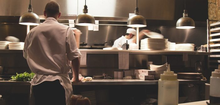 Bonus ristorazione