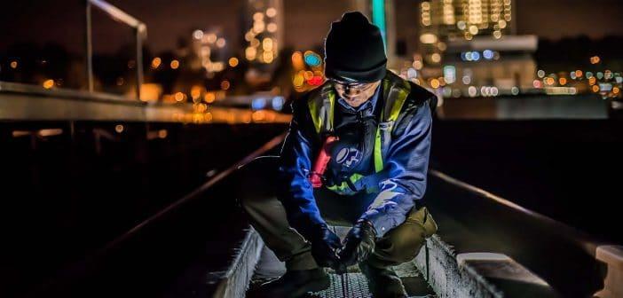 Lavoratore notturno definizione