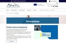 Fondo nuove competenze 2021