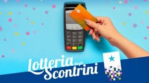 Lotteria scontrini 2021