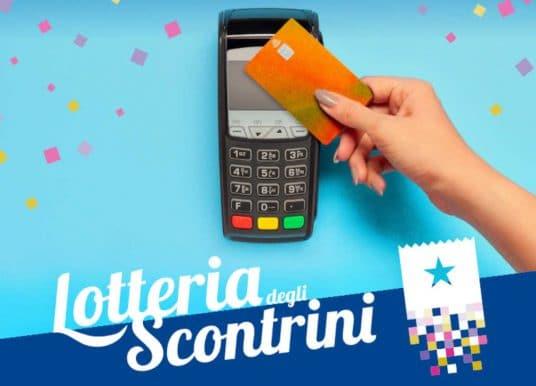 Lotteria scontrini, estrazione mensile del 13 maggio 2021: premi estratti su Portale Lotteria