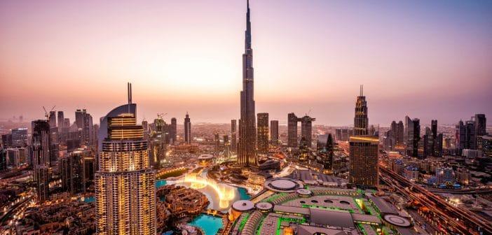 10 ottimi motivi per investire a Dubai